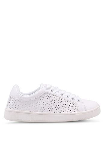 Rubi white Cathryn Sneakers FF683SHA20485CGS_1