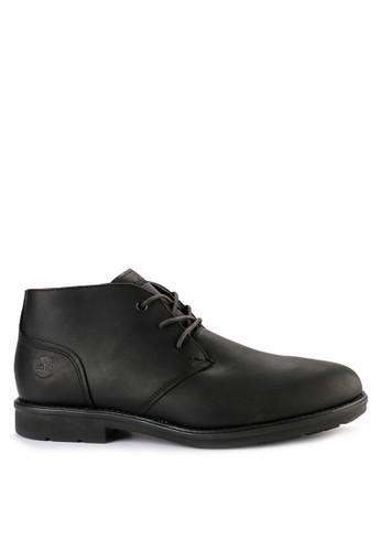 Timberland black Carter Notch Chukka 56052SH511FFEFGS_1