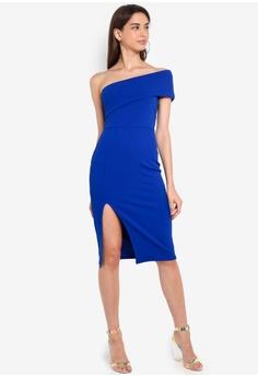 ba2e538710d83 Buy Women's BODYCON DRESSES Online | ZALORA SG