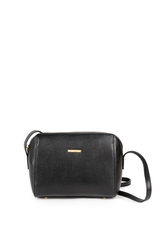 Della Stella black Verite Mini Bag 420F8AC6520969GS_1