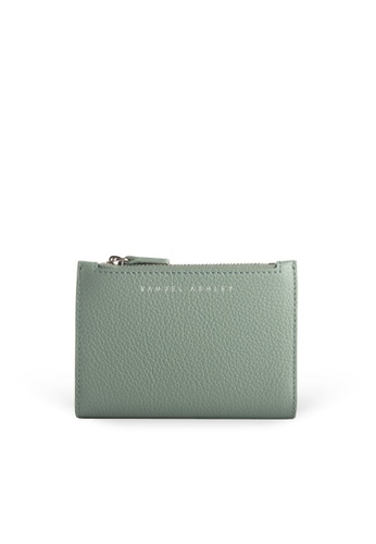 Samuel Ashley green Mavis Bi-fold Wallet  - Light Mint 2A37BAC6F45F18GS_1
