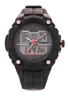 Speedway Ana-Digital Watch