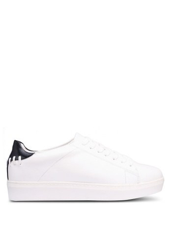 Call It Spring 白色 Lulia Fashion Athleisure Sneakers 9D689SH32098B7GS_1