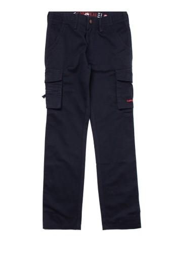 Cardinal Kids navy Cargo Pants 0677DKA0DE8DD4GS_1