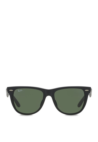 Ray-Ban Original Wayfarer RB2140 Sunglasses RA370GL72RZBSG_1