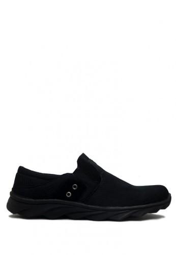 D-Island black D-Island Shoes Boots Sneakers England Canvas Black DI594SH0VX3XID_1