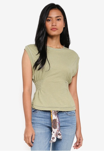Free People green May Tank 85211AAF3E1701GS_1