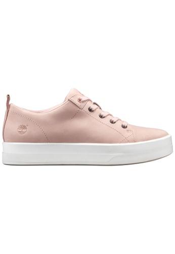 Timberland pink Mayliss Oxford TI324SH2UYPAHK_1