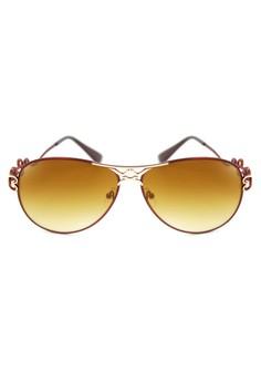 Juliet Summer Love Sunglasses 2203