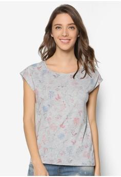 Short Sleeve Light T-Shirt