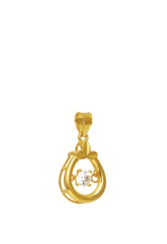 eaed93ad4552 5% OFF TOMEI  Online Exclusive  Tomei Yellow Gold 916 (22K)