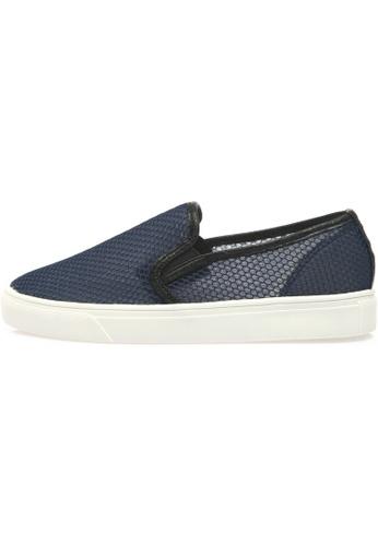paperplanes SNRD-141 Mesh Super Light Casual Slip-Ons Shoes US Women Size PA110SH97ZPAHK_1