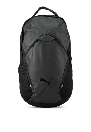Puma black Puma Ultimate Pro Backpack PU549AC0SWC7MY_1