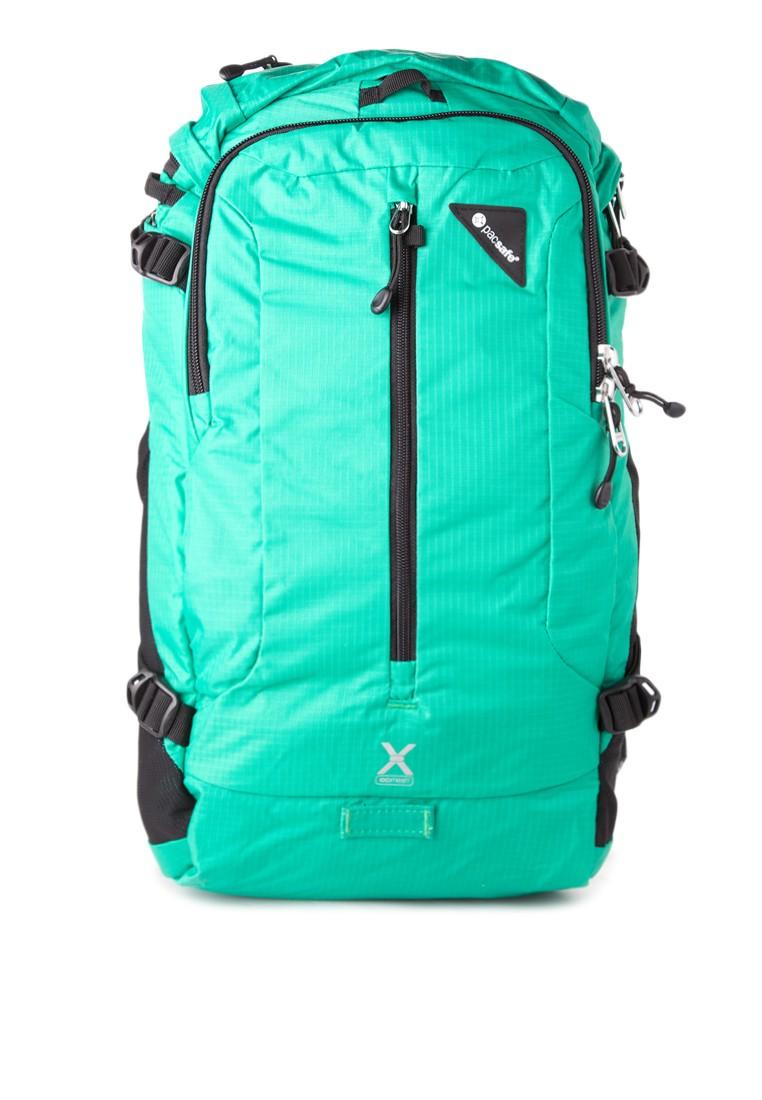 Venturesafe X22 anti-theft adventure backpack