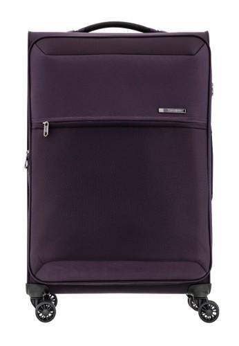 Samsonite purple Samsonite 72H DLX Koper Softcase Large/26inch EXP TSA – Purple DEE4AACD5CCC11GS_1