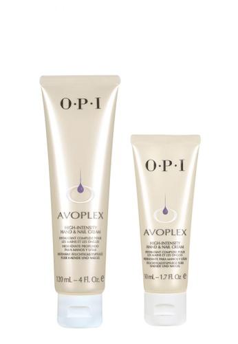 O.P.I Avoplex High-Intensity Hand & Nail Cream 120ML and 50ML OP095BE60LSXSG_1