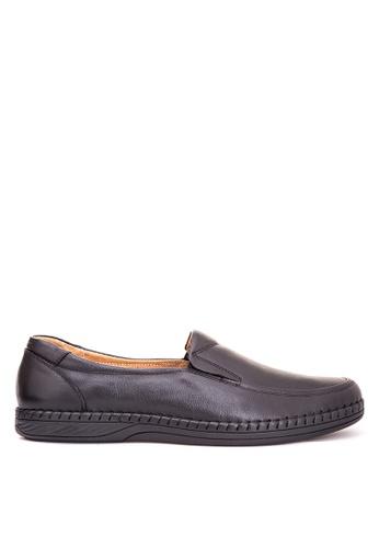 Gibi black Formal Shoes GI342SH02ZANPH_1
