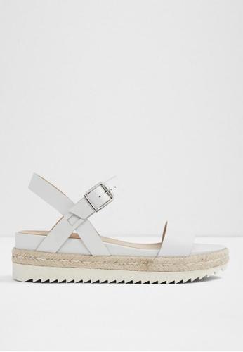 767fb2a38db2 Shop ALDO Thialle Sandals Online on ZALORA Philippines