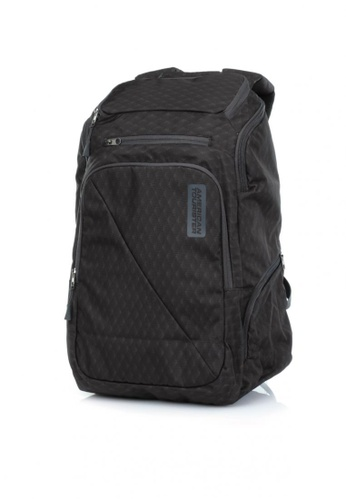 Shop American Tourister Acro+ Backpack 03 Online on ZALORA Philippines e6a68e6cd1