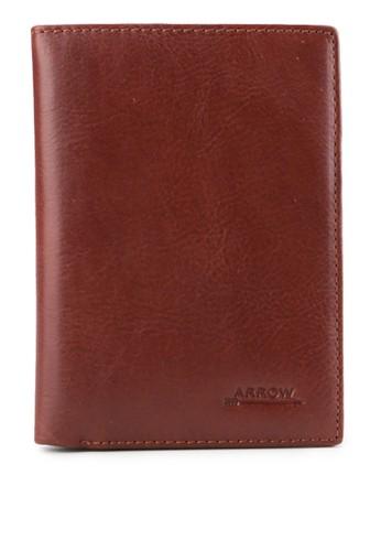 Arrow brown Sinjay Short Wlt B55 F0E28AC6882741GS_1