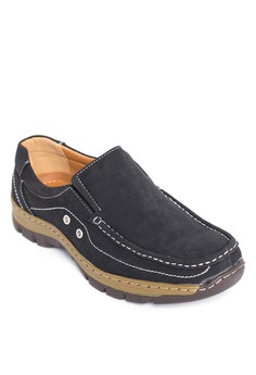 Anton Loafers
