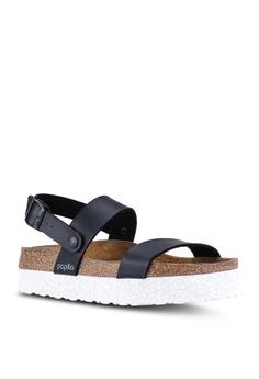 6197dd012a9f Birkenstock Cameron Birko-Flor Sandals S  139.00. Sizes 35 36 37 38 39