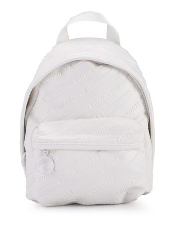Anta white Anta Girl Backpack 06D3FAC0425878GS_1
