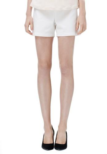 流線薄紗短褲, 服esprit暢貨中心飾, 休閒短褲