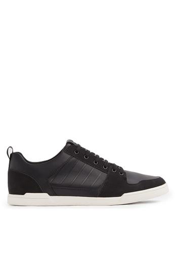 ALDO black ALDO Yalelia Sneakers 9876FSH2A1DEABGS_1