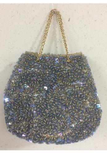 Anne F Elegant Beaded Handbag An664ac24ztnhk 1