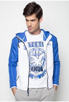 UC Ateneo Rapier Asprey Men's Jacket
