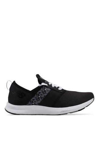 New Balance black NRG FuelCore Performance Training Shoes NE323SH0SVD3MY_1