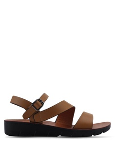 5f4480918b72 Buy Noveni Sandals For Women Online on ZALORA Singapore