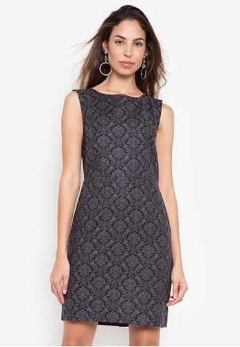 8b4b90d11e Shop Attitudes Soline Dress Online on ZALORA Philippines