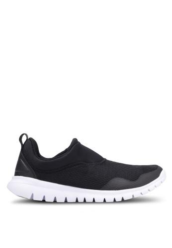 League black Fausto Shoes LE683SH0S2OOMY_1
