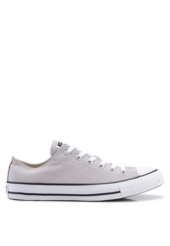 c6d0fb02d42f Converse purple Chuck Taylor All Star Seasonal Color Ox Sneakers  3FDB4SH3B0C2B5GS 1