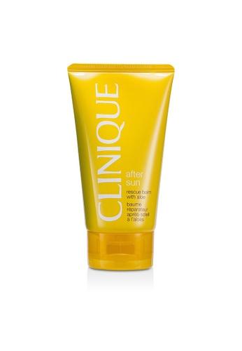 Clinique CLINIQUE - After Sun Balm With Aloe 150ml/5oz 12921BE7EABA44GS_1