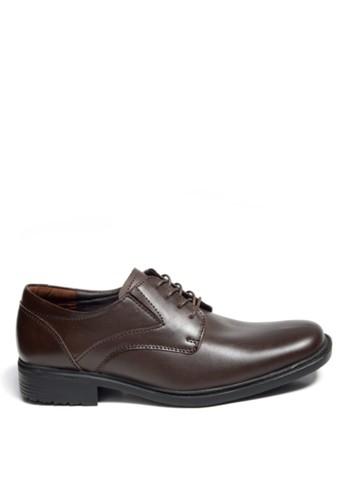 Cabaco brown Chorus Brown CA078SH0UG30ID_1