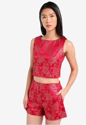 Megane red Red Romance Gallia Set ME617AA0SLB8MY_1