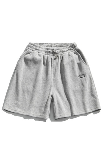 Twenty Eight Shoes Soft Texture Cotton Shorts HH1124-1 A0135AAFE4BF18GS_1