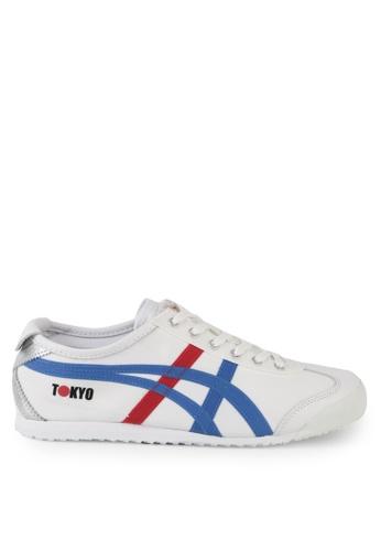 Onitsuka Tiger white Mexico 66 Sneakers 45455SH075EF80GS_1