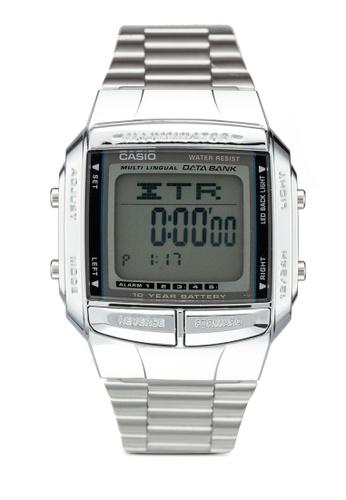 Casio silver Casio Watch DB-360-1ASDF CFB45ACF0816A6GS_1