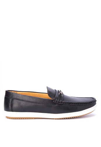 H2Ocean black Nuriel Shoes H2527SH0K3E2PH_1