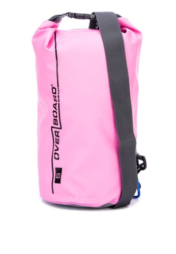 Overboard pink 5 Liter Dry Bag A6443AC3923F63GS_1