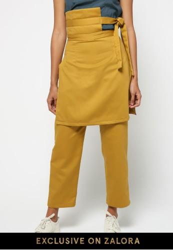 Danjyo Hiyoji Clovis Pants Women