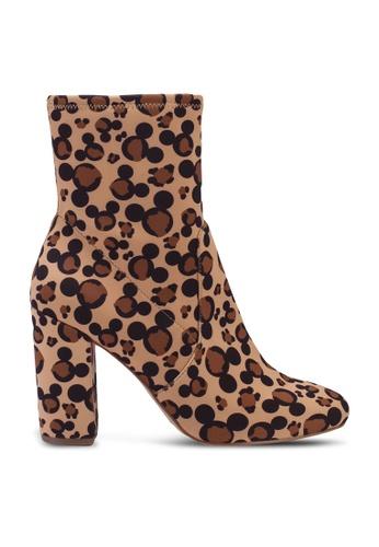 ALDO brown Stepinmagic Chelsea Boots EF0F3SH1518D9CGS_1