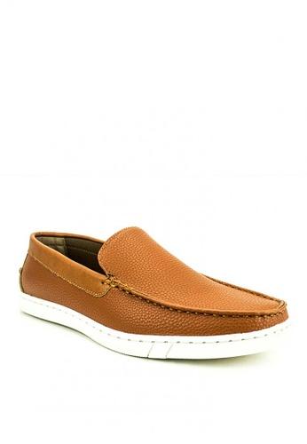 Mario D' boro Runway brown Dominic Casual Shoes 6A287SHBC625F5GS_1