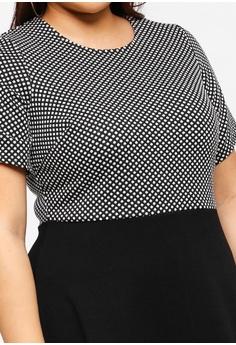 63ce94815a7 Buy Dorothy Perkins Women Plus Size Online