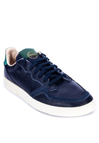 ADIDAS blue adidas originals supercourt E487DSH173237CGS_1