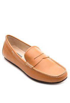 Florus Loafers
